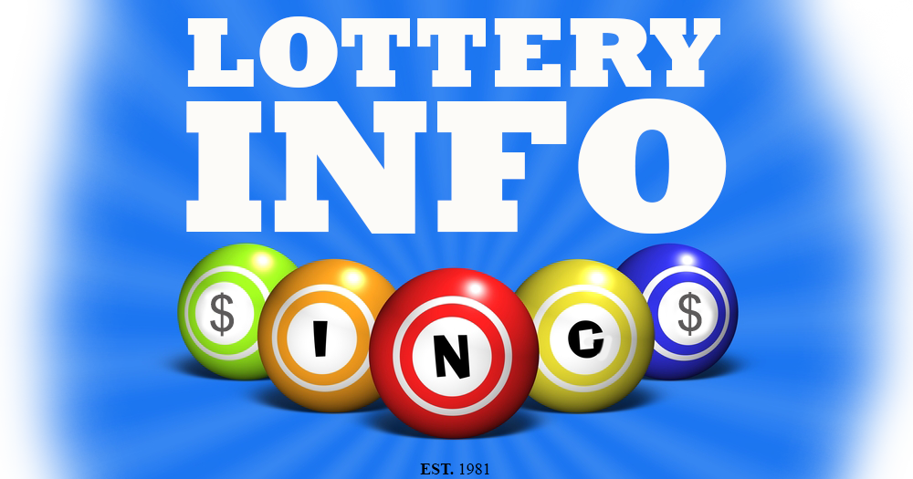 Lottery Info Inc.